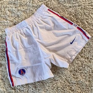Nike Premier Paris PSG Saint Germain Soccer Shorts